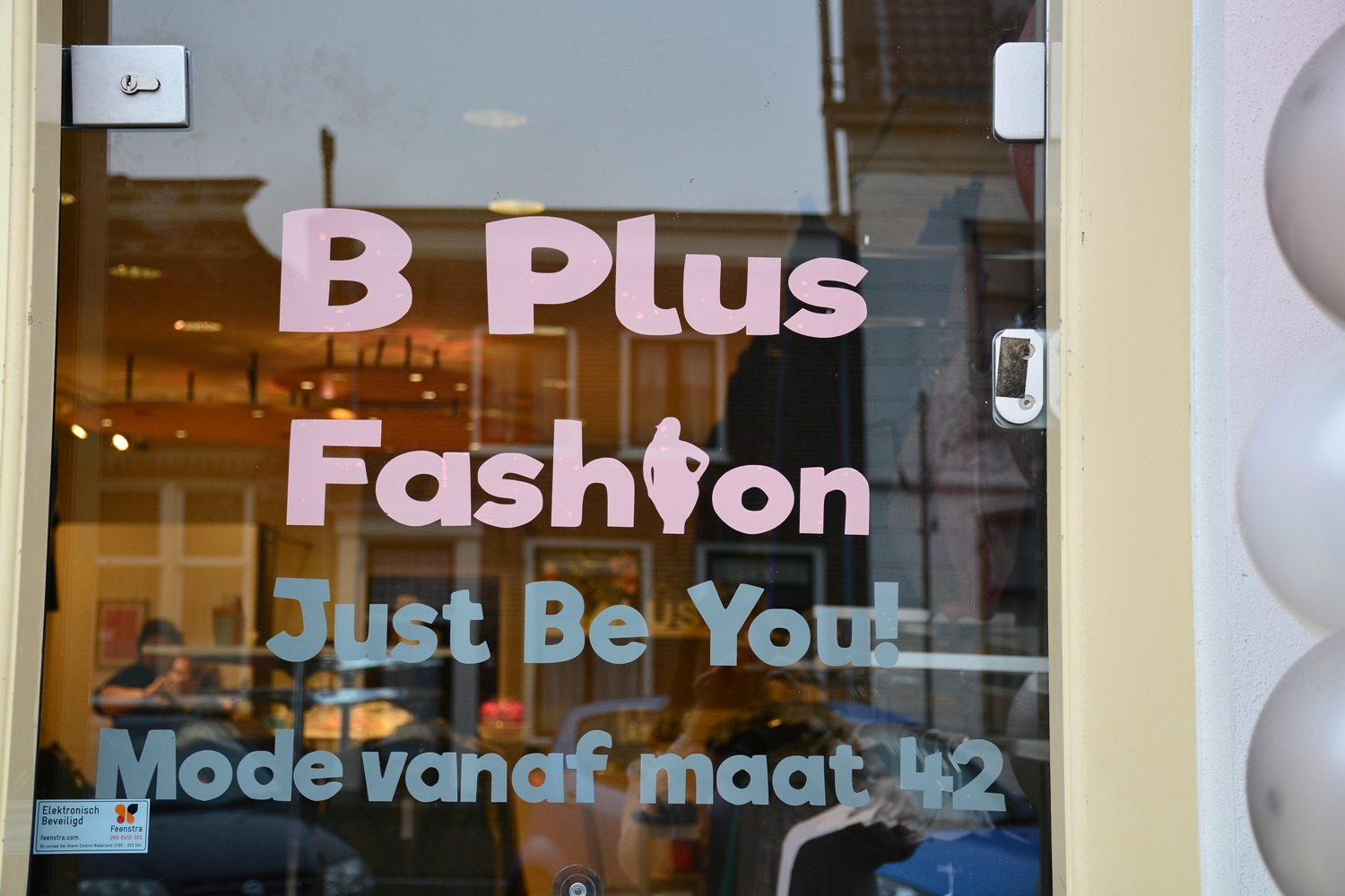 B Plus Fashion